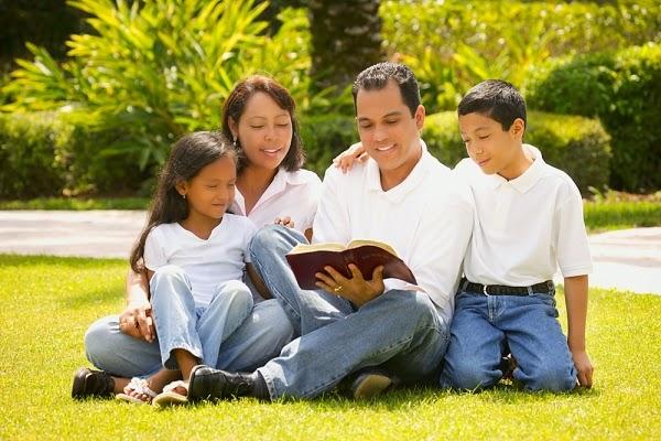Devocional: Siendo buenos padres