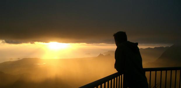 Devocional: A fin de que vivas