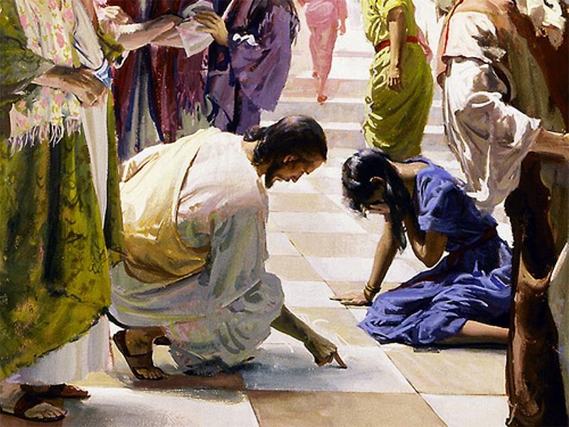 Devocional: Debido a quién es Dios