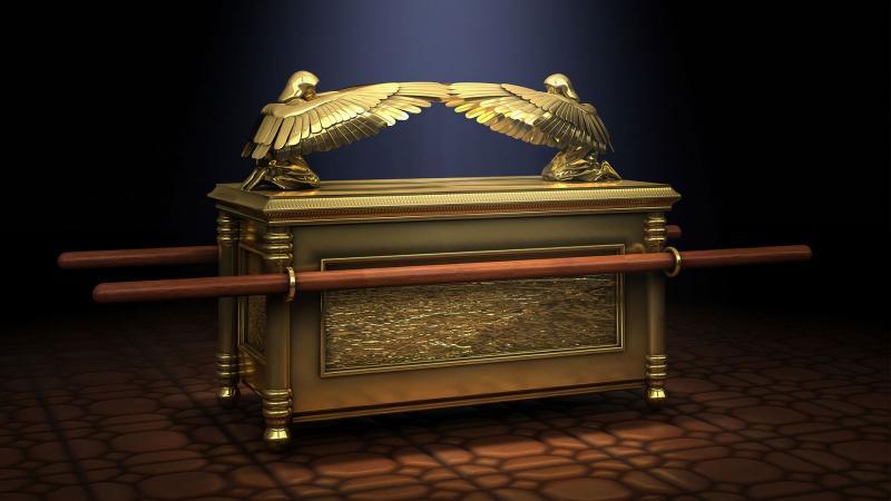 """Arqueólogo judío acusa al Vaticano de impedir encontrar """"Arca de la Alianza"""""""