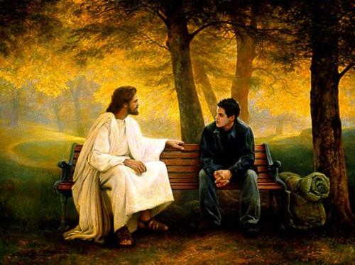 Devocional: Él responde