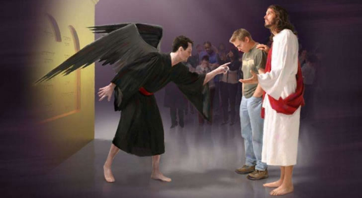Devocional: El grado de oposición satánica