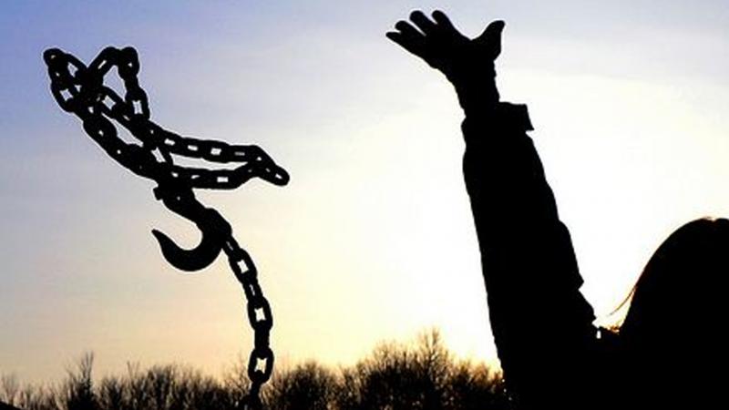 Devocional: No somos esclavos sino libres