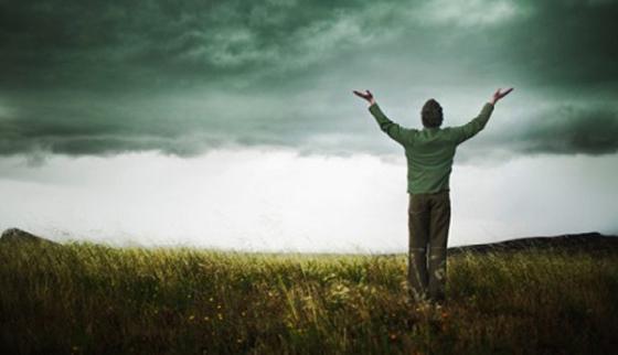 Devocional: Gratitud llena del Espíritu