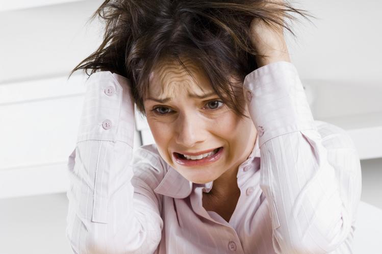 Devocional: Limitando sentimientos de ansiedad