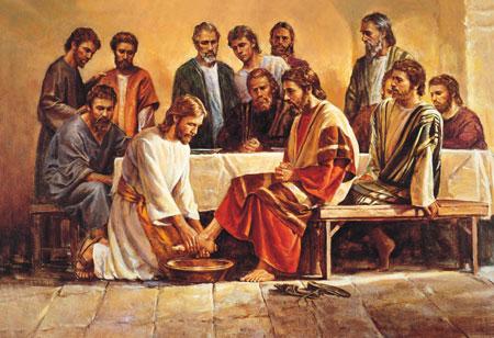 Devocional: La exaltación sigue de la humildad