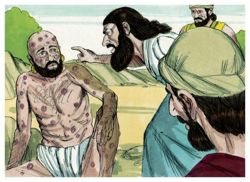 Devocional: ¿Cuál es la esperanza del impío cuando es cortado, cuando Dios reclama su alma? Job 27:8