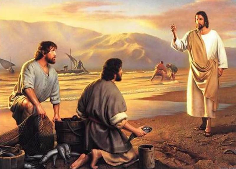 Devocional: Guiando a otros a Cristo