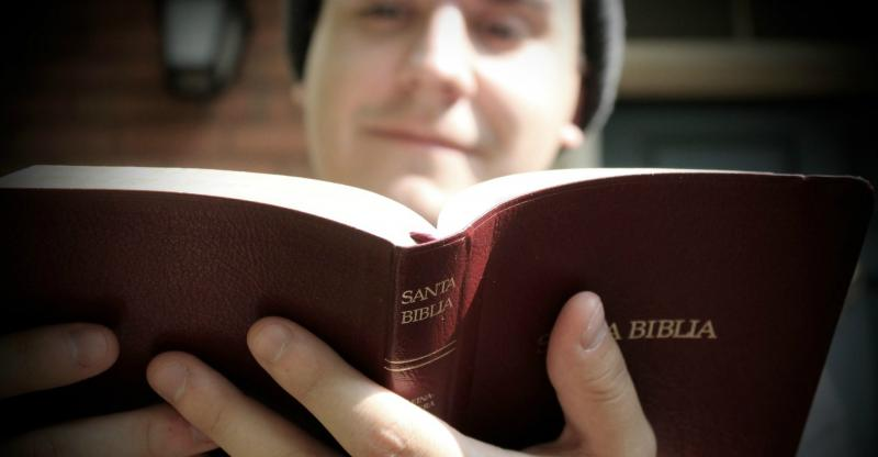 Devocional: Espiritualmente conscientes