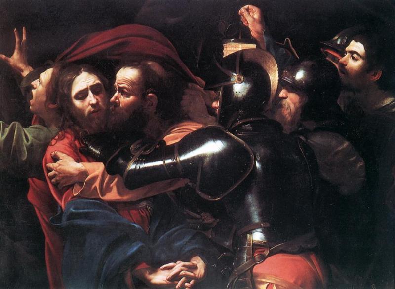 Devocional: Judas el traidor