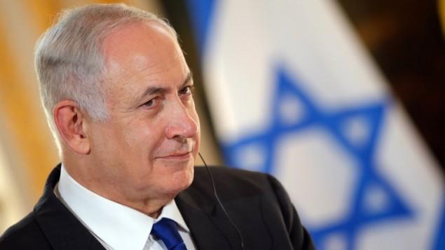 """Netanyahu: A los 70 años, Israel está """"más poderoso que nunca"""""""