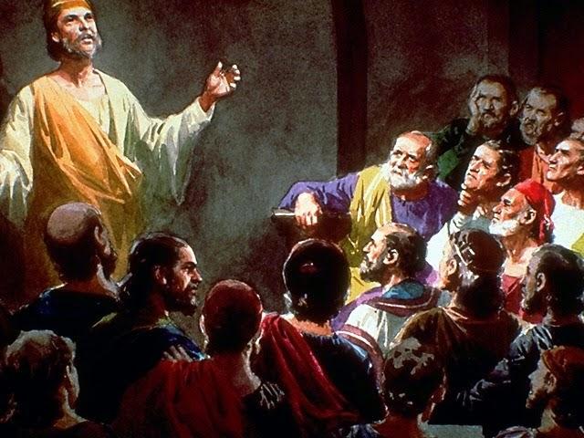 Devocional: ¿Qué hay del Espíritu Santo?