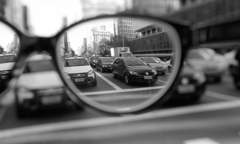 Devocional: Combatiendo la ceguera espiritual