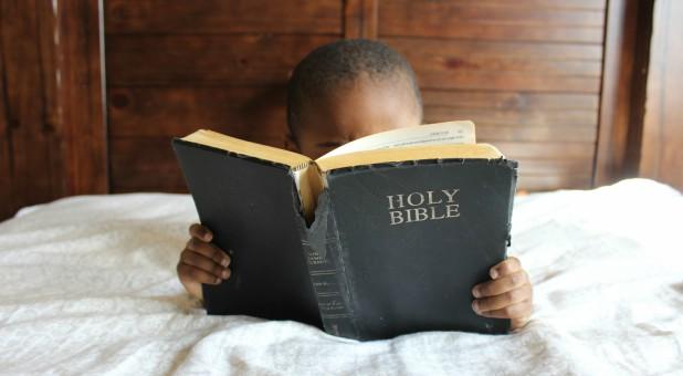 Devocional: ¿Una Biblia santa o llena de errores?