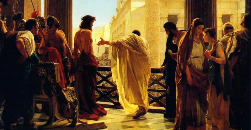 Devocional: La humildad de Cristo