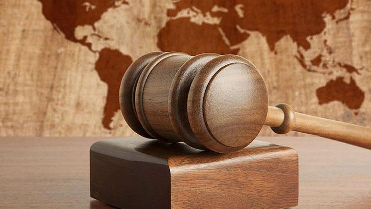 Devocional: Encontrando justicia en la injusticia